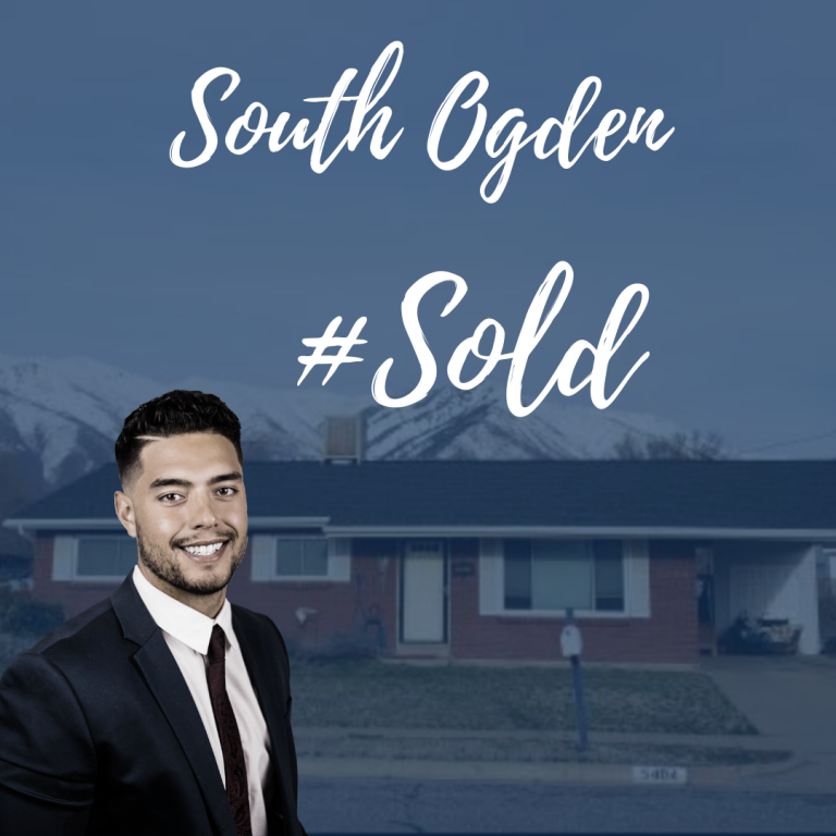 south ogden sell